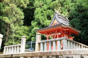 十二柱神社(桜井市出雲)38