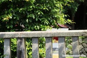 十二柱神社(桜井市出雲)43