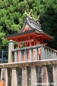 十二柱神社(桜井市出雲)29