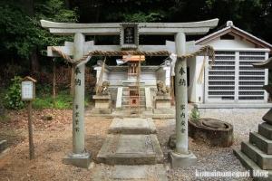宗像神社(桜井市外山)8