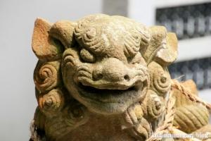 宗像神社(桜井市外山)20
