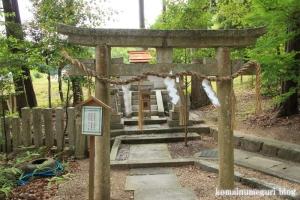宗像神社(桜井市外山)22