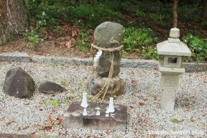 宗像神社(桜井市外山)34
