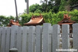 宗像神社(桜井市外山)55