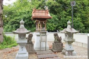 宗像神社(桜井市外山)57