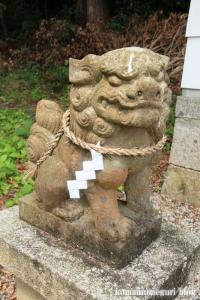 宗像神社(桜井市外山)17