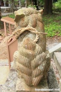 宗像神社(桜井市外山)15