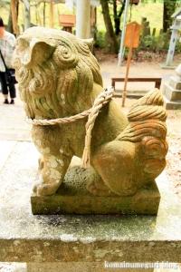 宗像神社(桜井市外山)18