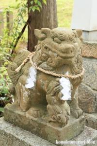 宗像神社(桜井市外山)31