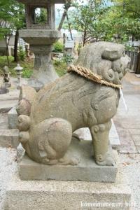 宗像神社(桜井市外山)38
