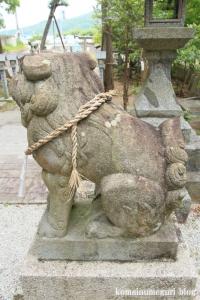 宗像神社(桜井市外山)42