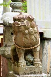 宗像神社(桜井市外山)54