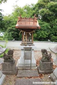 宗像神社(桜井市外山)58