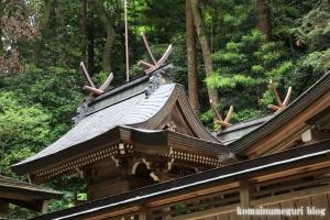 等彌(とみ)神社(桜井市桜井)48