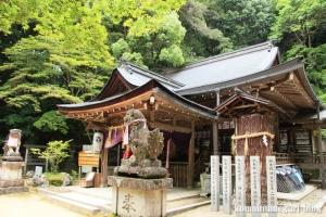 等彌(とみ)神社(桜井市桜井)77