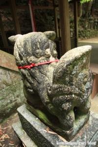 等彌(とみ)神社(桜井市桜井)39