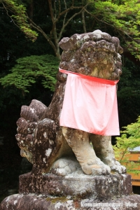 等彌(とみ)神社(桜井市桜井)88