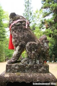 等彌(とみ)神社(桜井市桜井)89
