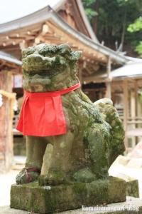 等彌(とみ)神社(桜井市桜井)80