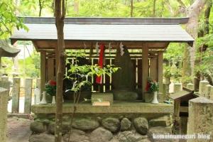 等彌(とみ)神社(桜井市桜井)51