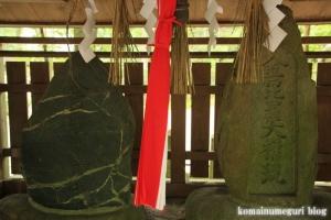 等彌(とみ)神社(桜井市桜井)52