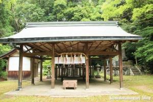 等彌(とみ)神社(桜井市桜井)61