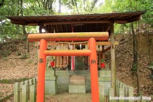 等彌(とみ)神社(桜井市桜井)67