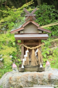 等彌(とみ)神社(桜井市桜井)21