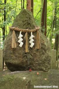 等彌(とみ)神社(桜井市桜井)29