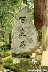 等彌(とみ)神社(桜井市桜井)30