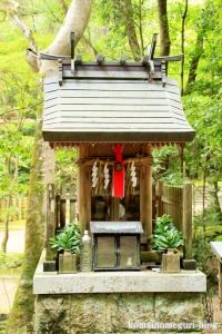 等彌(とみ)神社(桜井市桜井)56