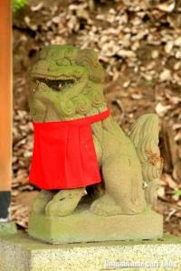 等彌(とみ)神社(桜井市桜井)69
