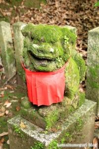 等彌(とみ)神社(桜井市桜井)73