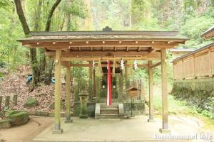 等彌(とみ)神社(桜井市桜井)49