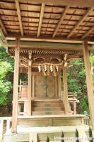 等彌(とみ)神社(桜井市桜井)65