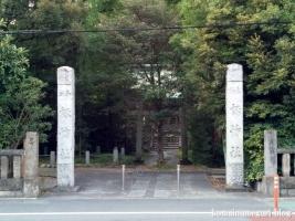 東照宮・諏訪神社(行田市本丸)50