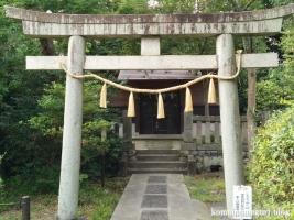東照宮・諏訪神社(行田市本丸)23