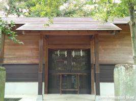 東照宮・諏訪神社(行田市本丸)24