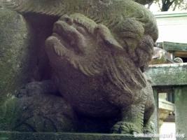 東照宮・諏訪神社(行田市本丸)47
