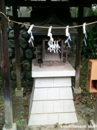 東照宮・諏訪神社(行田市本丸)26