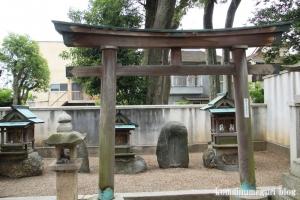 春日神社(桜井市戒重)11