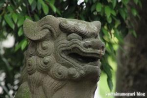 春日神社(桜井市戒重)25