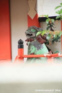 春日神社(桜井市戒重)9