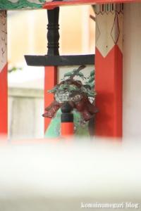 春日神社(桜井市戒重)10