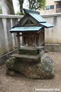春日神社(桜井市戒重)16