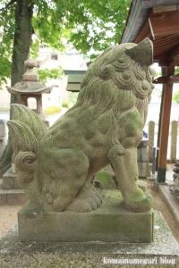 春日神社(桜井市戒重)19