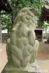 春日神社(桜井市戒重)24