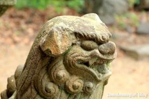 八阪神社(桜井市東新堂)20