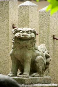 八阪神社(桜井市東新堂)11