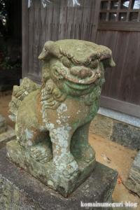 八阪神社(桜井市東新堂)17